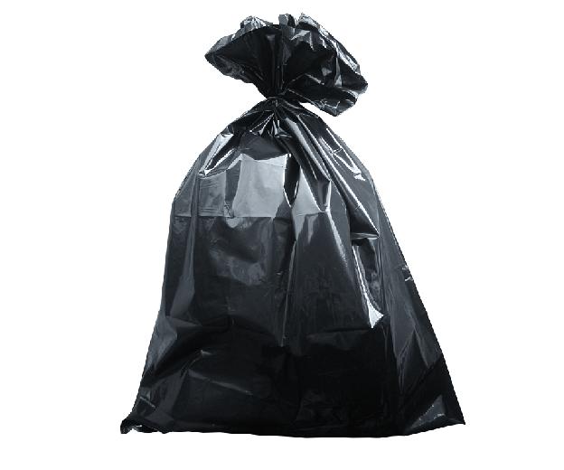 DESCRIPCIÓNLa Bolsa de Polietileno está fabricada de polietileno de baja densidad,cumple los valores mínimos de los parámetros indicados en la Norma Oficial Mexicana.Con un contenido de metales pesados de no mas de 1 PXM, libre de cloro.FUNCIONALIDADPara todo contener desechos no infecciosos.Las bolsas se llenarán al 80 por ciento (80%) de su capacidad, cerrándose antes de ser transportadas al sitio de almacenamiento temporal y no podrán ser abiertas o vaciadas.CARACTERÍSTICASCOLOR: Negro.CALIBRE: 200ANCHO: 60.0 cm.ALTO: 80.0 cm.