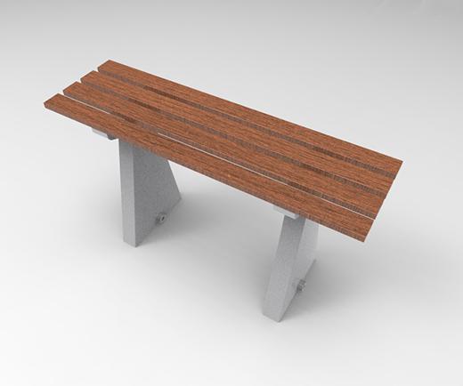 DESCRIPCIÓNFabricada de polietileno de media densidad, lo cual le da la propiedad de absorber fuertes impactos y no deformarse, producida mediante el proceso de rotomoldeo, con listones de madera barnizada.Resistencia a condiciones climáticas.Protección a los rayos UV.Listones de madera plástica.Anclada a piso.Una vez anclada al piso no necesita mantenimiento.FUNCIONALIDADEntona muy bien en áreas verde y parques.Ideales para colocarse en exteriores.Encaja perfectamente en cualquier área recreativa.CARACTERÍSTICASCOLOR:Soporte: Gris.Listones: Color madera.CAPACIDAD: 5 personas máximo.MEDIDAS:Largo: 200.0 cm.Ancho: 59.0 cm.Alto: 106.0 cm.